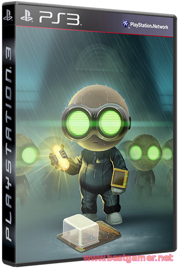Stealth Inc 2: A Game of Clones [USA/ENG]
