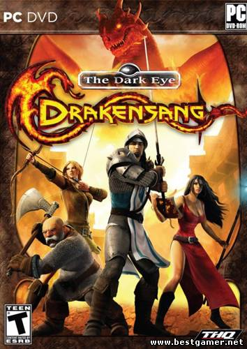 Drakensang. Anthology (2009-2010) PC | RePack от R.G. Catalyst