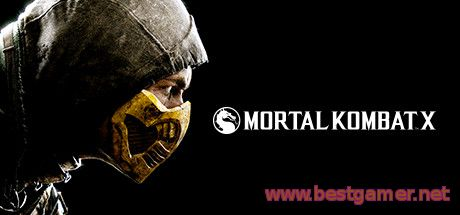 Mortal Kombat X [Update 4 Hotfix] (2015) PC | Патч