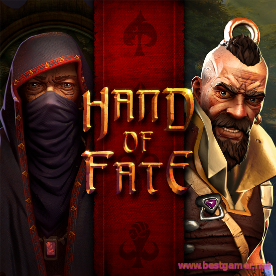 Hand of Fate [v 1.1.5 + 1 DLC] (2015) PC | SteamRip