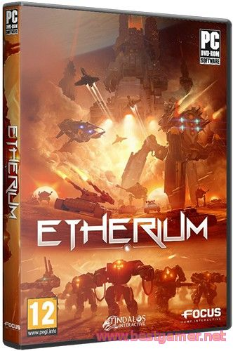 Etherium (2015) PC | RePack от R.G. Механики