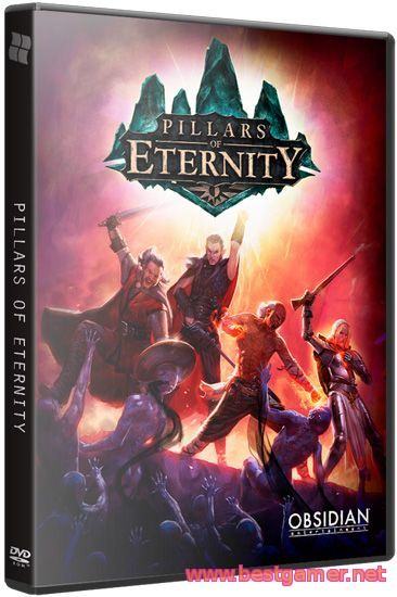 Pillars of Eternity Update v1.0.4.0540