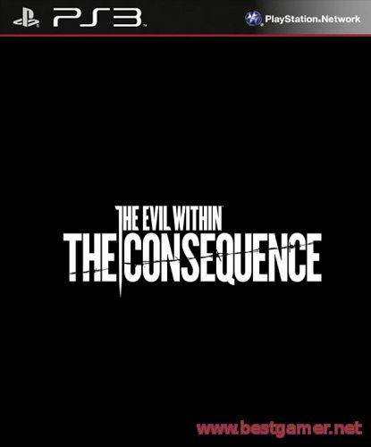 The Evil Within: DLC The Consequence (2015) [PS3] [EUR] 4.60/4.21 [Repack]