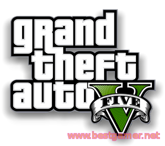 Grand Theft Auto V Update 5 and Crack v4 - 3DM