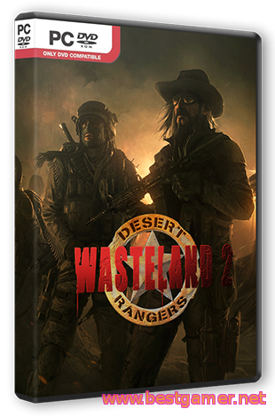 Wasteland 2 Patch 6 (65562) (Multi) *GOG*