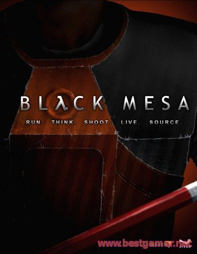 Black Mesa (2015) {P / Steam Early Access} [Eng]