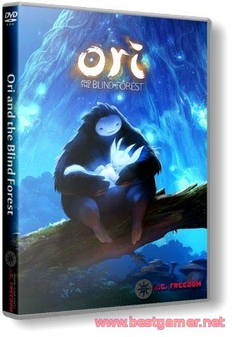 Ori and the Blind Forest [Update 1] (2015) PC | RePack от R.G. Freedom