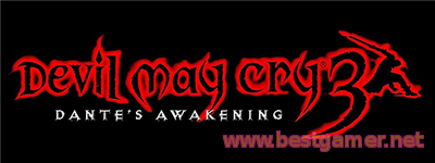 Devil May Cry 3.Dantes Awakening.Special Edition.v 1.3.0(Звук)