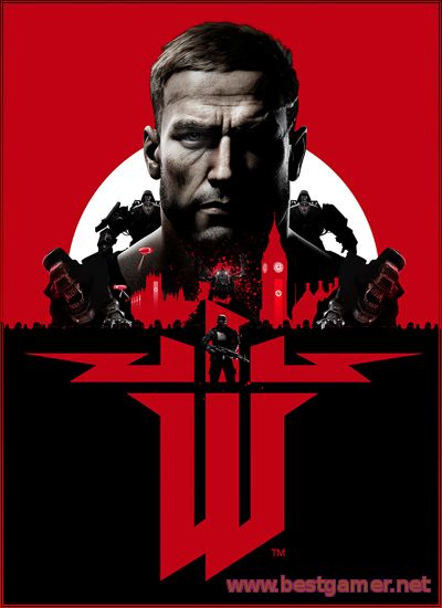 Wolfenstein: The Old Blood (RUS/ENG/MULTi6) [L|Steam-Rip]