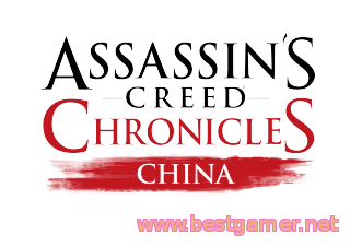 Assassin's Creed Chronicles: China v1.0 (Звук)