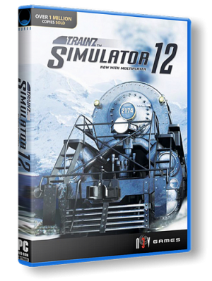 Trainz Simulator 12 (2011) PC