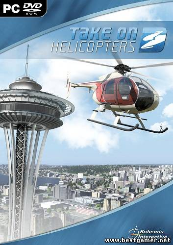 Take on Helicopters (2011) [ENG] [Steam-Rip]