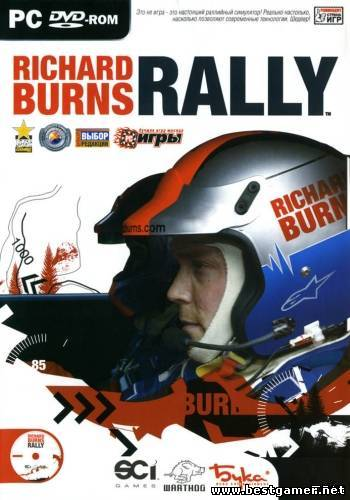 Ричард Бернс Ралли / Richard Burns Rally (2004) PC | RePack от R.G. Catalyst
