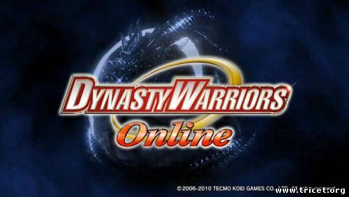Dynasty Warriors Online (2010/PC/Repack/Eng)