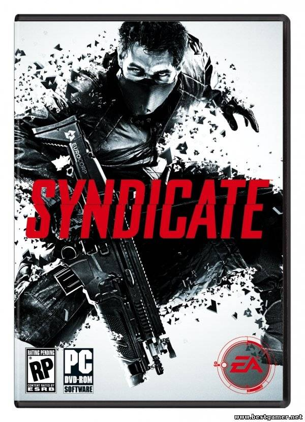 Syndicate анонс