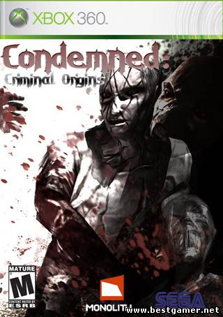 Condemned:Criminal Origins [Dashboard 2.0.13604.0]