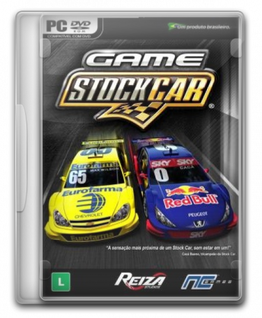 ����� ���� �������� ���� ����� ��� Game Stock Car���� �����