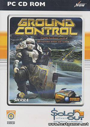 Ground Control 2 Операция Исход | Repack by R.G.Repakers v 1.0.0.8