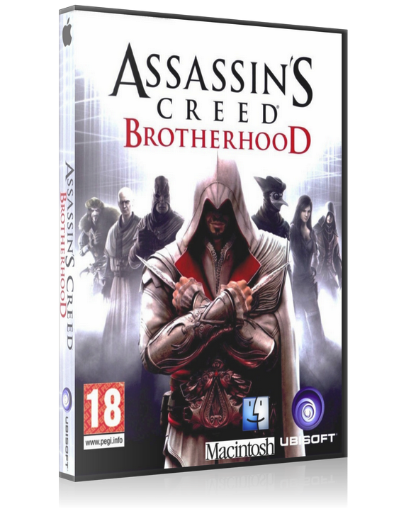 Assassin's Creed® Brotherhood [Official port]