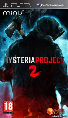 Hysteria Project 2 [ENG] [CSO]