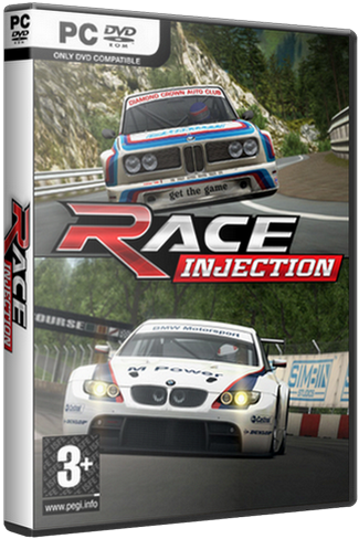 Race injection free download pc game full version setup.