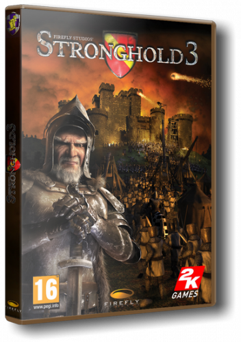 Stronghold 3 (7sixty / 1С-СофтКлаб) (RUS/ENG) [Lossless Repack] от R.G. Catalyst