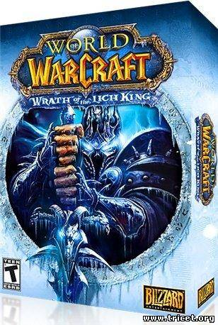 World of WarCraft: Wrath of the Lich King ADD-ON 3.3.5a (2010/PC/Rus)