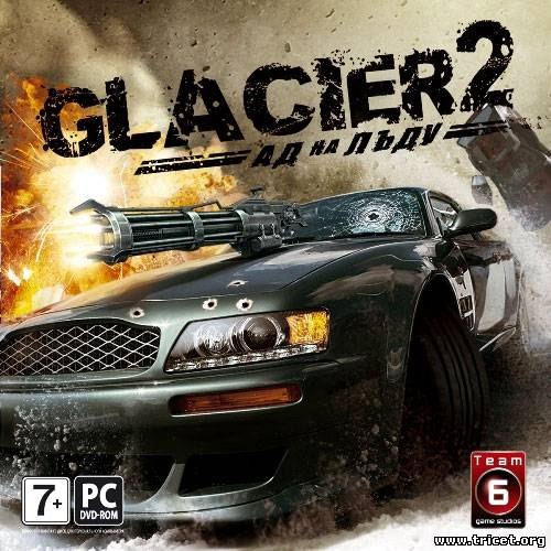 Glacier 2. Ад на льду / Glacier 2: Hell on Ice (2009/ PC/ Русский) | RePack