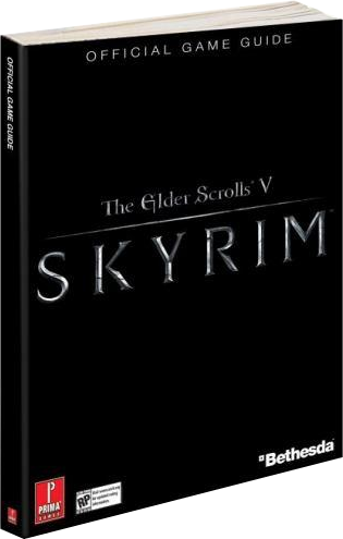 The Elder Scrolls V: Skyrim Guides PDF, ENG