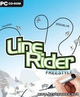 Line Rider Freestyle for MAC [Intel/CXZ]