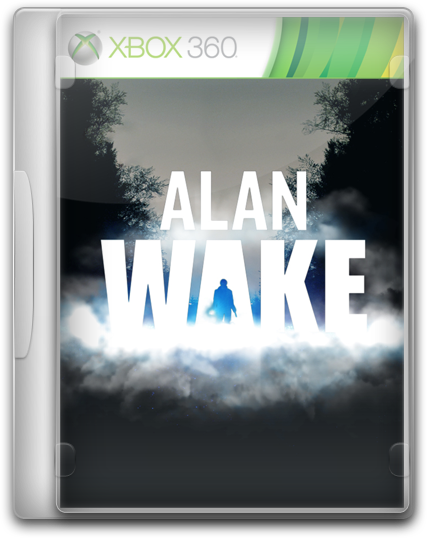GOD Alan Wake + DLC Region FreeRUSDashboard 2.0.13146 R.G. Union GoOD Games