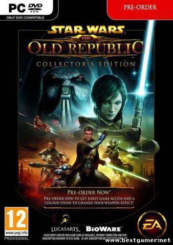 Скачать Star Wars: The Old Republic