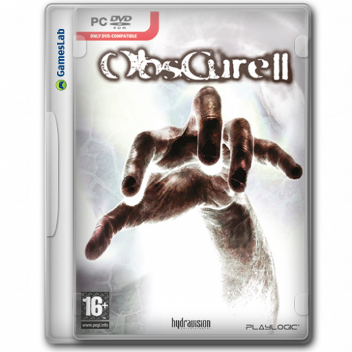 (Mac/Intel only) Obscure 2 [2007, Horror Action Adventure, русский] (UnOfficial Cider Port by GamesLab)