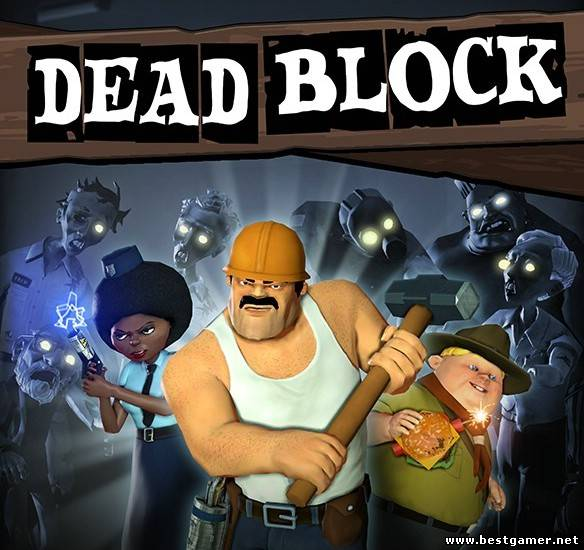 Dead Block (Digital Reality) (MULTi5) [DL]