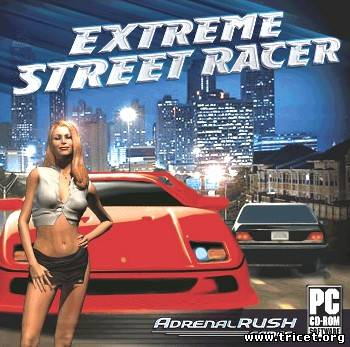 Extreme Racers (2008/PC/Repack/Rus)