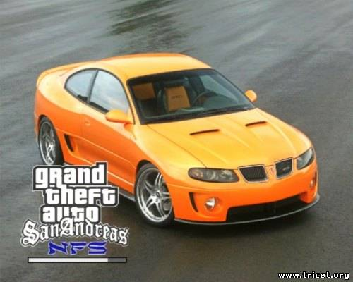 GTA San Andreas NFS (2011/PC/RUS)