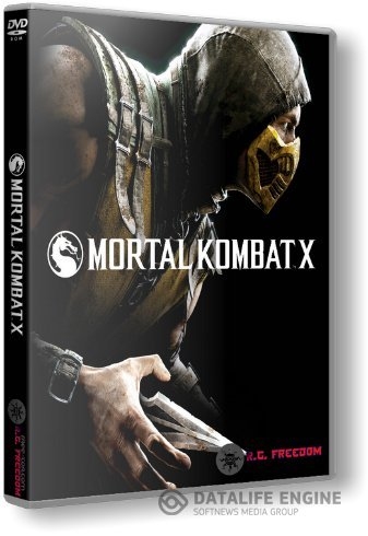 Mortal Kombat X [Update 7] (2015) PC | Патч