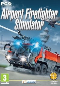 Airport Firefighters: The Simulation (2015) PC | Лицензия