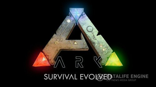 Анонсирована ARK: Survival Evolved — симулятор выживания среди динозавров