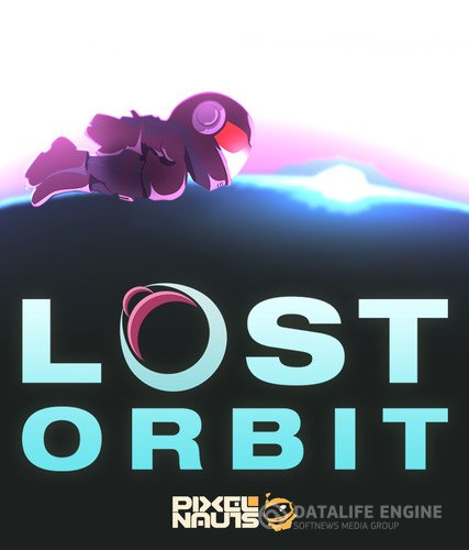 Lost Orbit (2015) PC | RePack