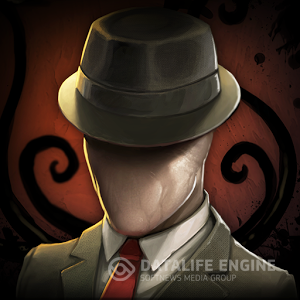 Slender: Noire (2015) Android
