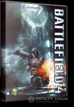 Battlefield 4 [Update 11] (Complete Edition) PC | RePack от R.G Bestgamer.net