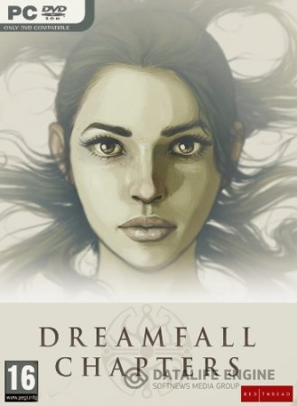 Dreamfall Chapters Book Three: Realms (Red Thread Games) (ENG) [Р] - FLT