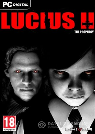 Lucius II (Shiver Games) (RUS\ENG\MULTi6) [L] - PLAZA