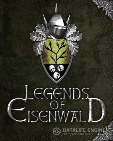 Legends of Eisenwald (Aterdux Entertainment) (RUS/ENG/MULTI5)