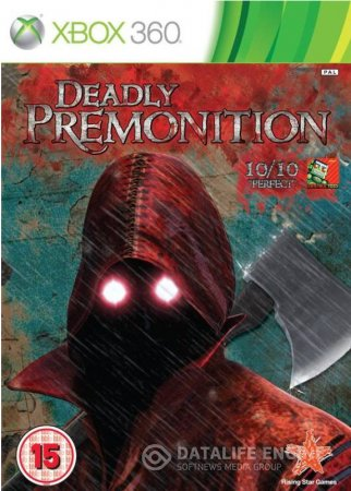 Deadly Premonition (2010) [PAL][ENG][L] (XGD2)