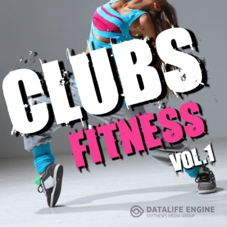 (Progressive House) VA - Clubs Fitness Vol.1