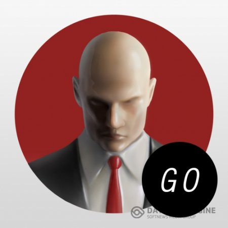 [Android] Hitman GO (1.11.27230)