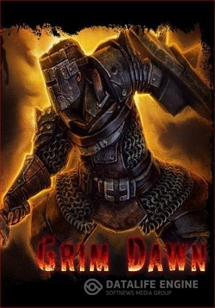 Grim Dawn (2013) PC | RePack от R.G. Games