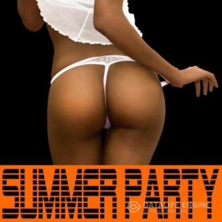 VA - Summer Party (2015) MP3